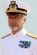 Ammiraglio Filippo Maria Foffi