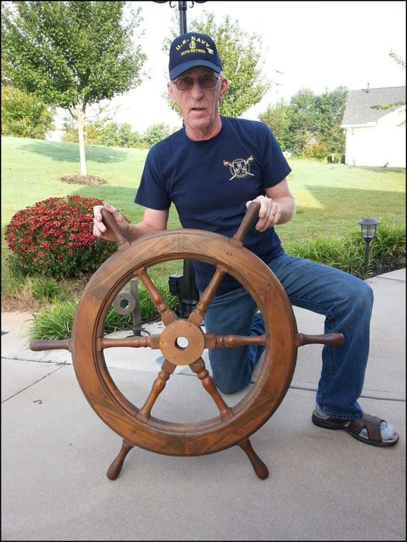 stone-wheel