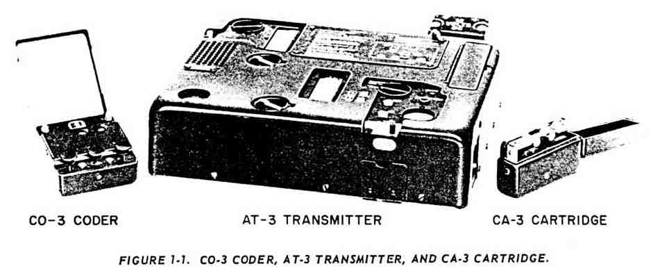 as-3 radio set