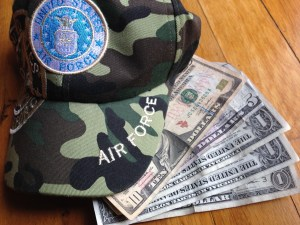 military discounts, shopping for military