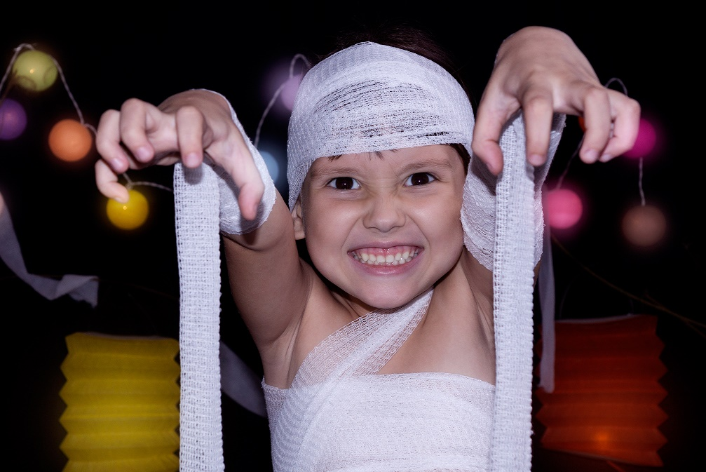 10 Easy and Cheap DIY Halloween Costumes