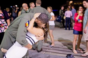 5 Tips for a Military Homecoming