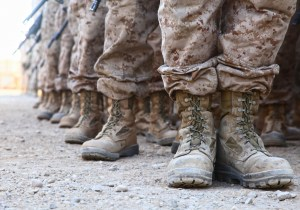 Should Women Be Required to Register for the Military Draft?