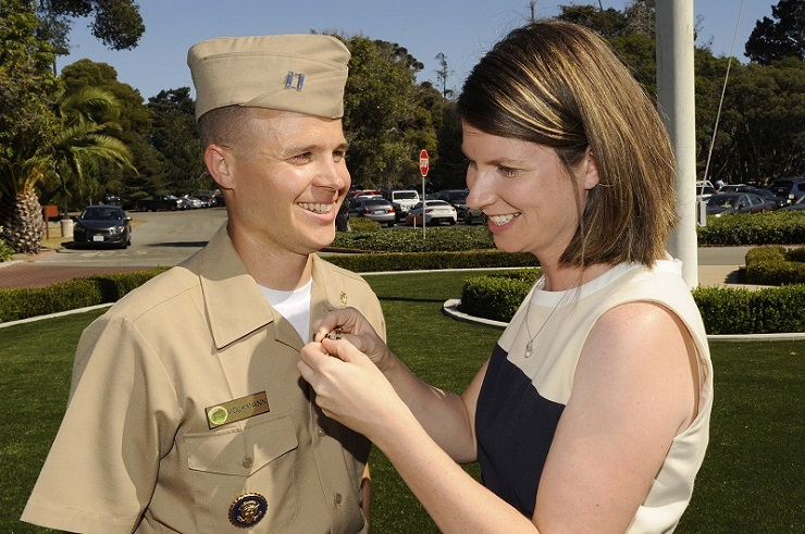 Military Retirement or Promotion Gifts Your Service Member