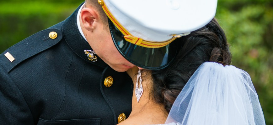 Resources to Plan Your Military Wedding with Ease