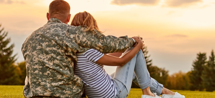 Military One Source, A Wealth of Information for Military Spouses