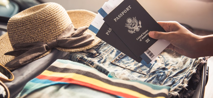 Do Active Duty Troops Need a Tourist Passport?