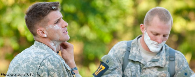 Know Your Military Member By Haircut The Military Spouse