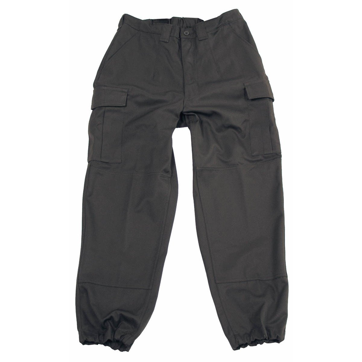 At Bh Combat Pants, Used, Green  Military Surplus \ Used