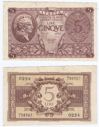 PAPER MONEY, SCRIP & COUPONS