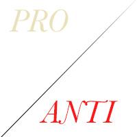 Pro & Anti