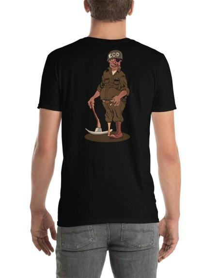 army bomb disposal tshirt