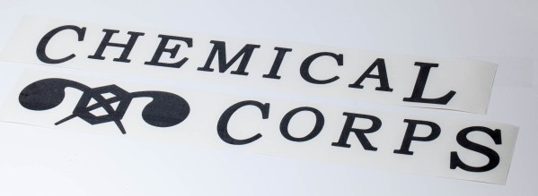 Chemical Corp
