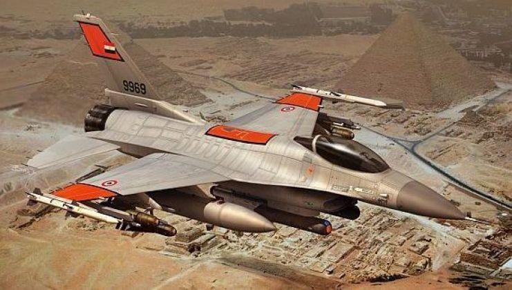 Découvrez le top 5 des armées de l'air les plus puissantes d'Afrique (photos)