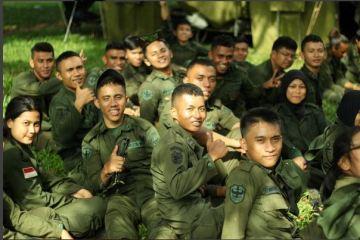 Resimen Mahasiswa Indonesia