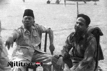 Letnan Jenderal Oerip Soemohardjo(1)
