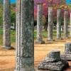ΣΗΜΕΙΩΜΑΤΑΡΙΟ ANCIENT OLYMPIA - ΜΙΚΡΟ ΜΕΓΕΘΟΣ