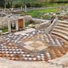ΣΗΜΕΙΩΜΑΤΑΡΙΟ MESSINIA ANCIENT MESSΙNΙ - ΜΙΚΡΟ ΜΕΓΕΘΟΣ