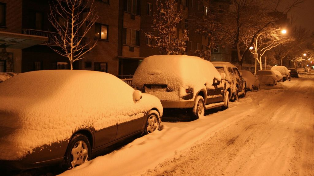 Blog Winter Car Care Militos Auto Repair Chicago Il