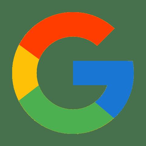 Kundenstimmen | Google Logo