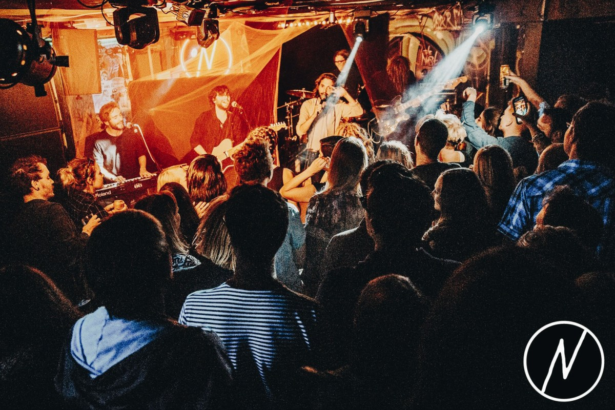 This Week in Bath: Your Gig Guide To The City