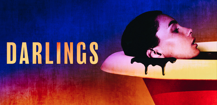 Darlings was shown at the Bath Fringe Festival