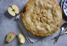Apple Pie, American by Association