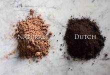 Regular or Dutched?