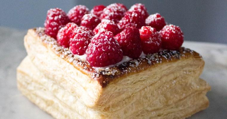 Not so Danish Pastry