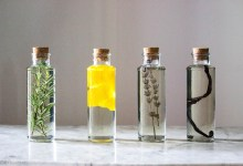 Simple Syrup, the Unsung Hero of the Kitchen
