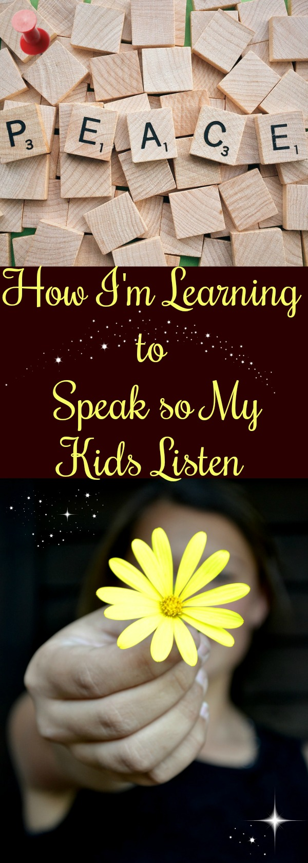Getting your children to listen
