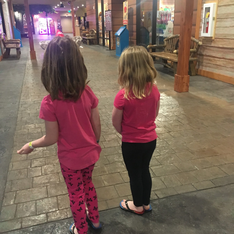 What to know before visiting Great Wolf Lodge
