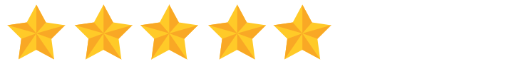 A 5 star book!