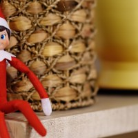 To Elf or not to Elf? The ultimate Christmas question….