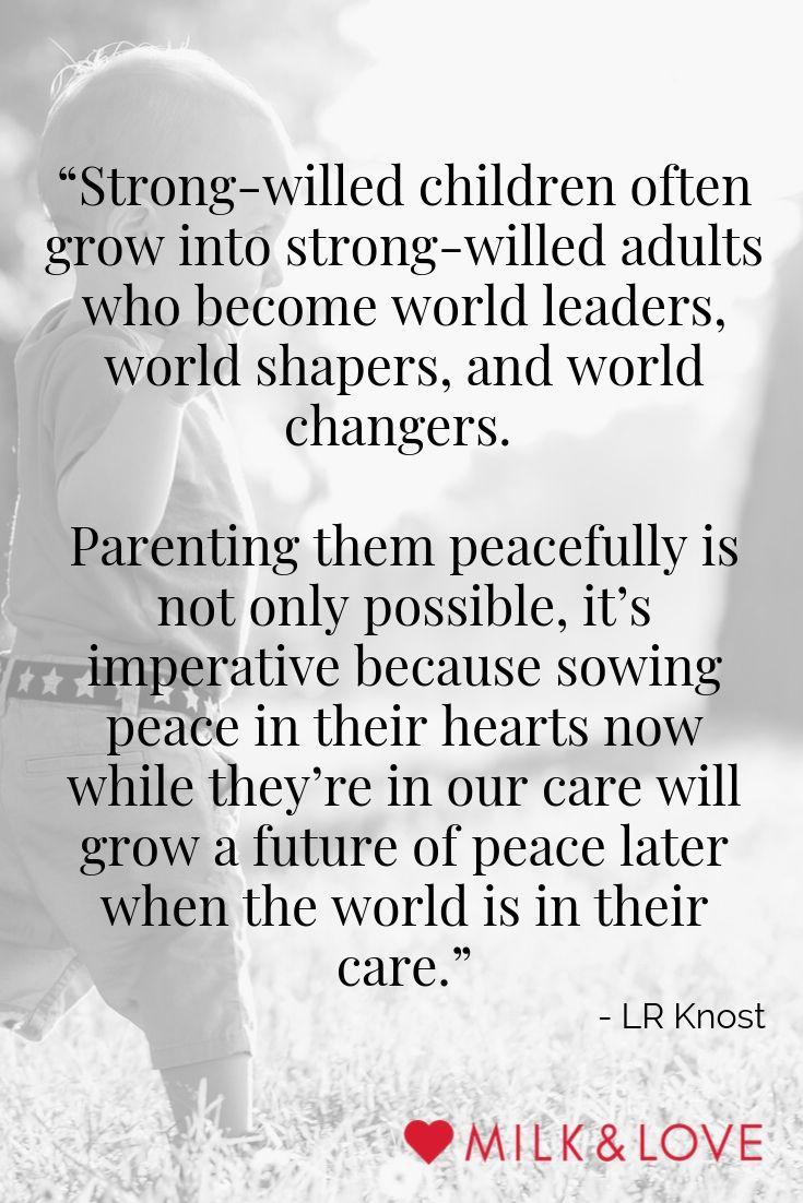 Lr Knost Quotes : knost, quotes, Knost, Quotes, About, Gentle, Parenting