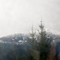 whistler: day one