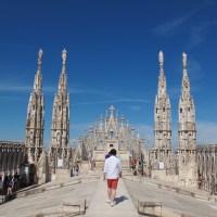 16 Hours in Milan