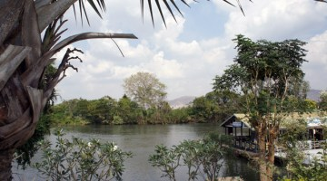 Kanchanaburi-Thailand