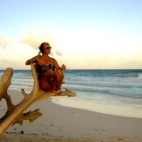 Work Less, Live More: On Moving To Tulum, Mexico
