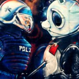 montreal-police-mural