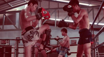 sparring-muay-thai-kiatphontip-gym