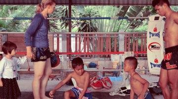 muay-thai-family