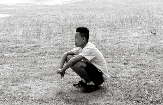 Thai-highschool-soccer-player