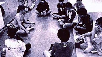 muay thai discipline