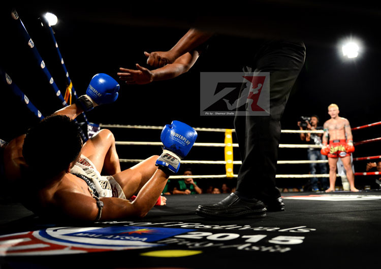 Royal Cup Muay Thai Championship