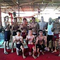 Lamnamoon Sor Sumalee Muay Thai Gym Review