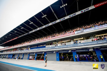 thailand muay thai expo