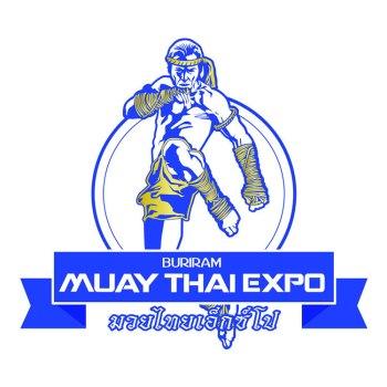 muay thai expo fight card