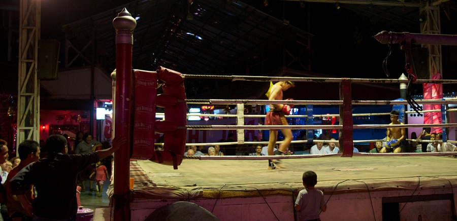 A Guide to Training Muay Thai in Chiang Mai