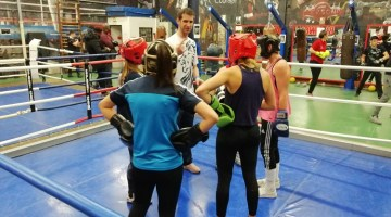 paris muay thai